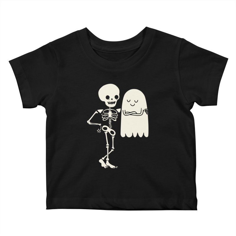 Buddy and Saul Kids Baby T-Shirt by weoos02's Artist Shop