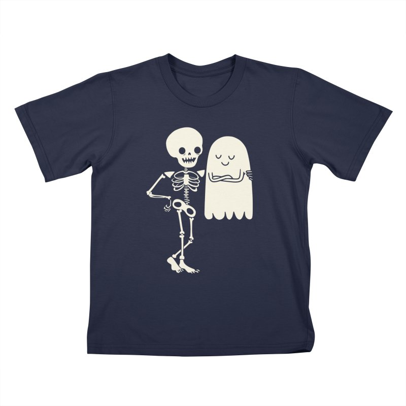Buddy and Saul Kids T-Shirt by