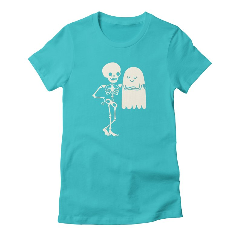 Buddy and Saul Women's T-Shirt by