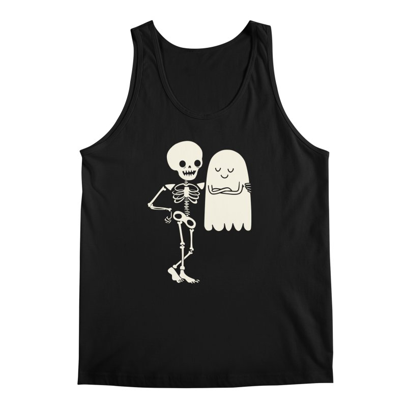 Buddy and Saul Men's Tank by weoos02's Artist Shop