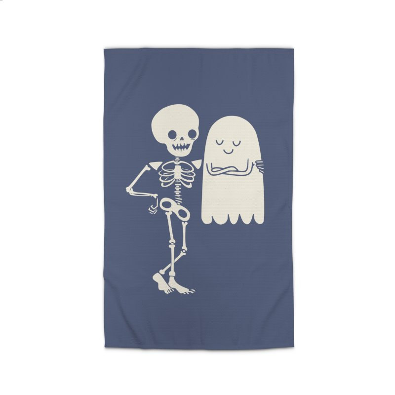 Buddy and Saul Home Rug by