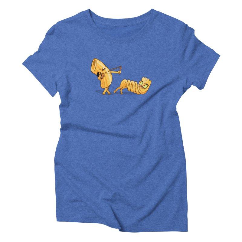 Holly fusilli ! Women's T-Shirt by
