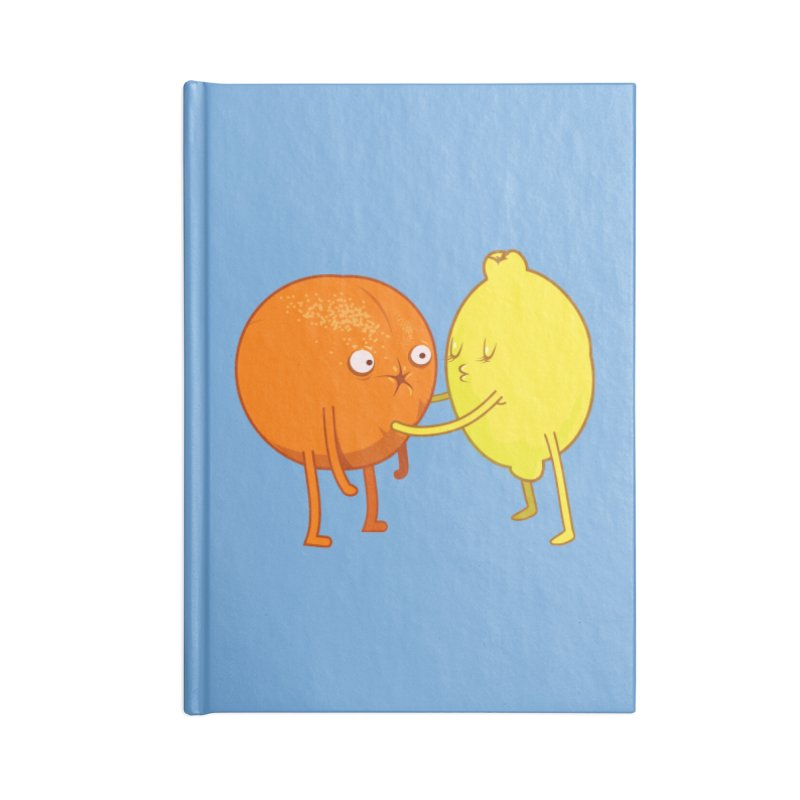 Sour Accessories Notebook by