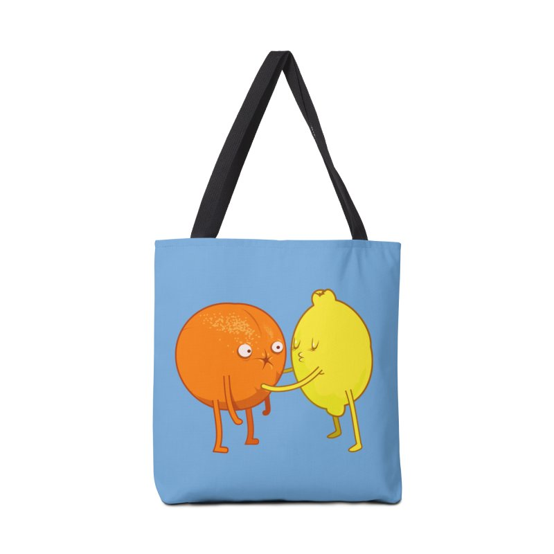 Sour Accessories Tote Bag Bag by