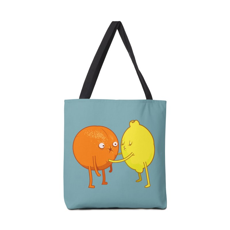 Sour Accessories Bag by weoos02's Artist Shop