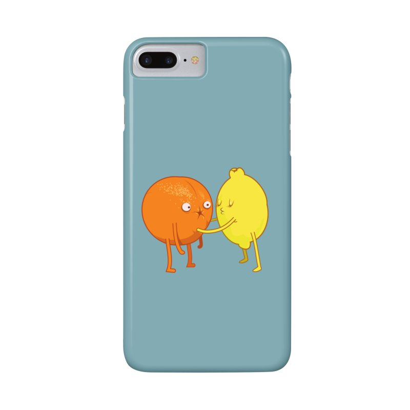 Sour Accessories Phone Case by weoos02's Artist Shop