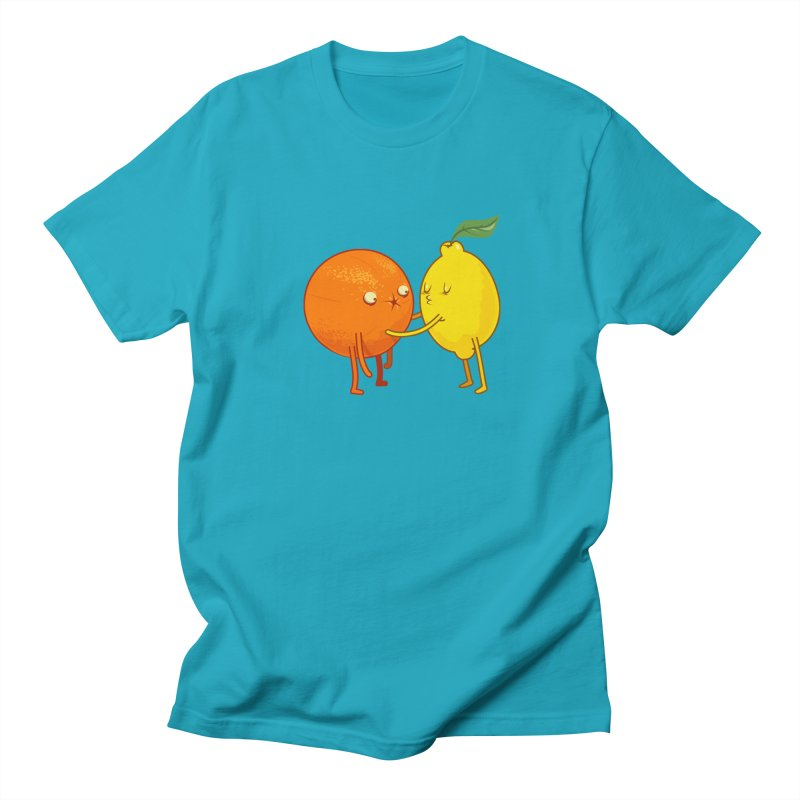 Sour Men's T-shirt by weoos02's Artist Shop