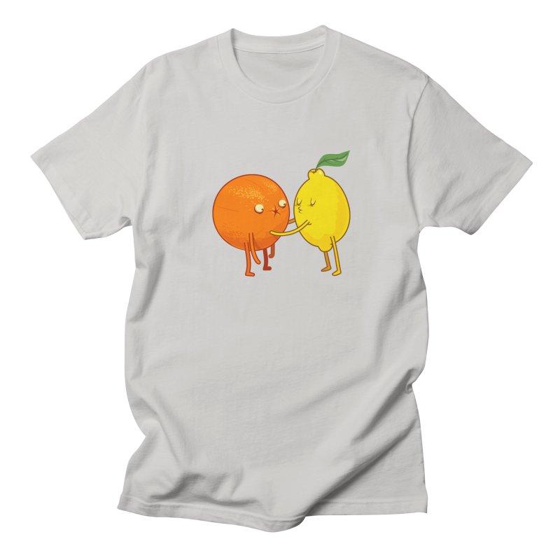 Sour Women's Regular Unisex T-Shirt by