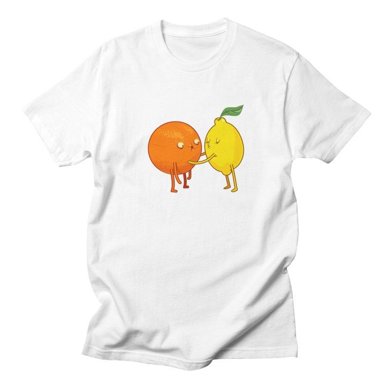 Sour Men's Regular T-Shirt by