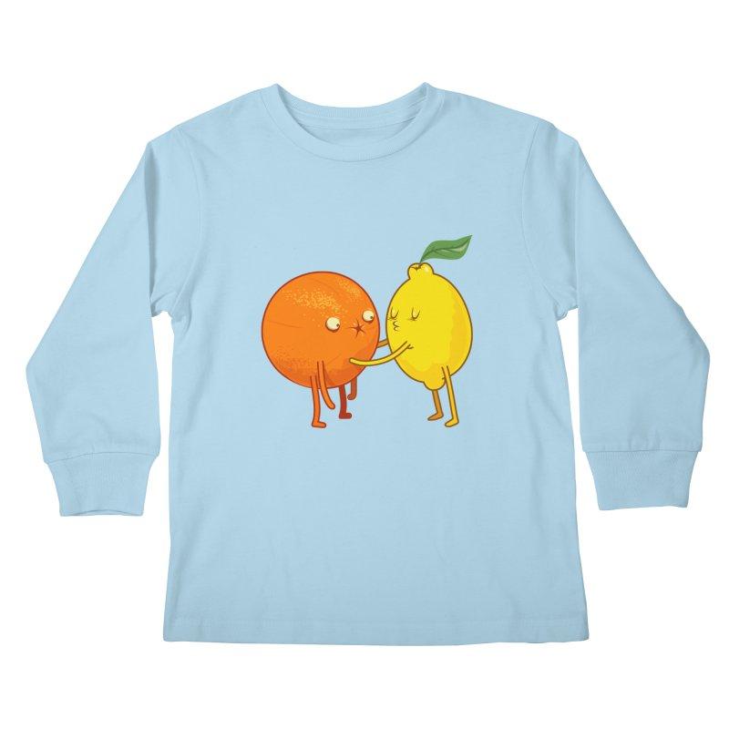 Sour Kids Longsleeve T-Shirt by