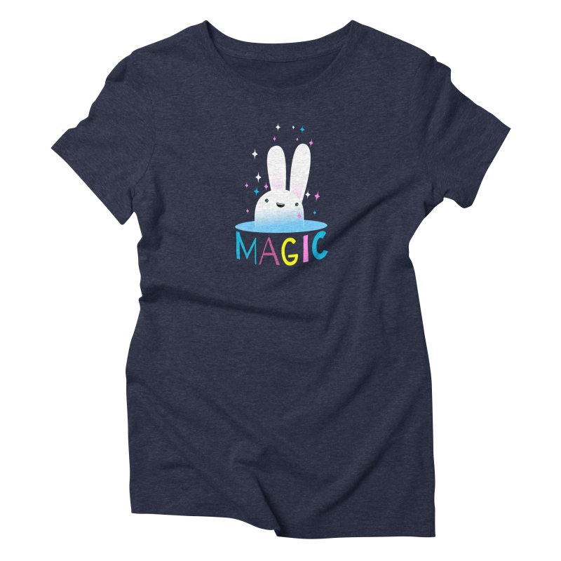 Magic ! Women's T-Shirt by