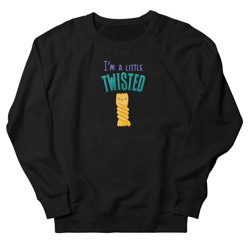 Twisted Women's Sweatshirt by