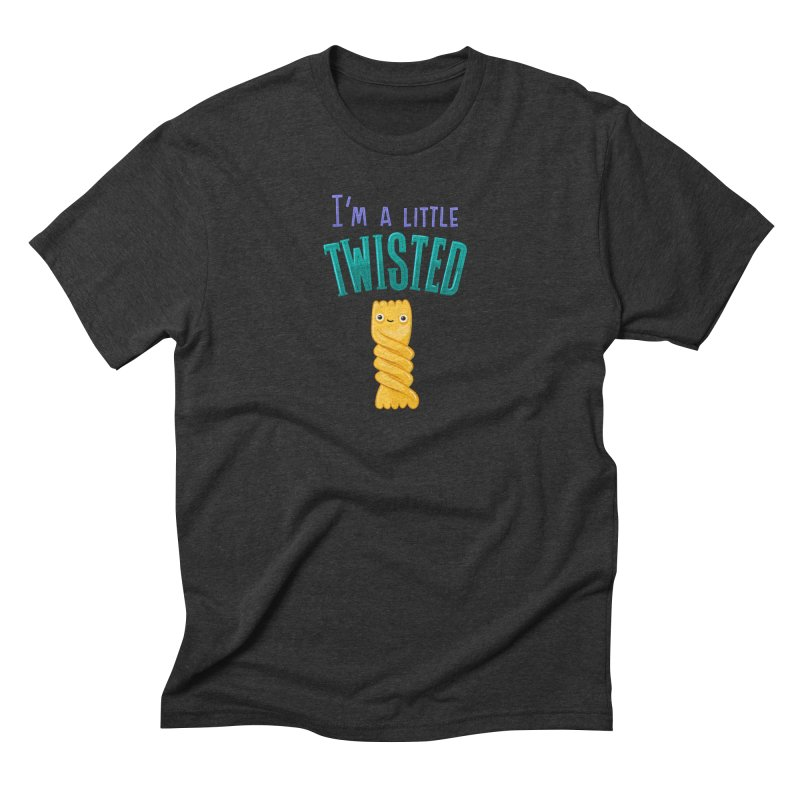 Twisted Men's T-Shirt by