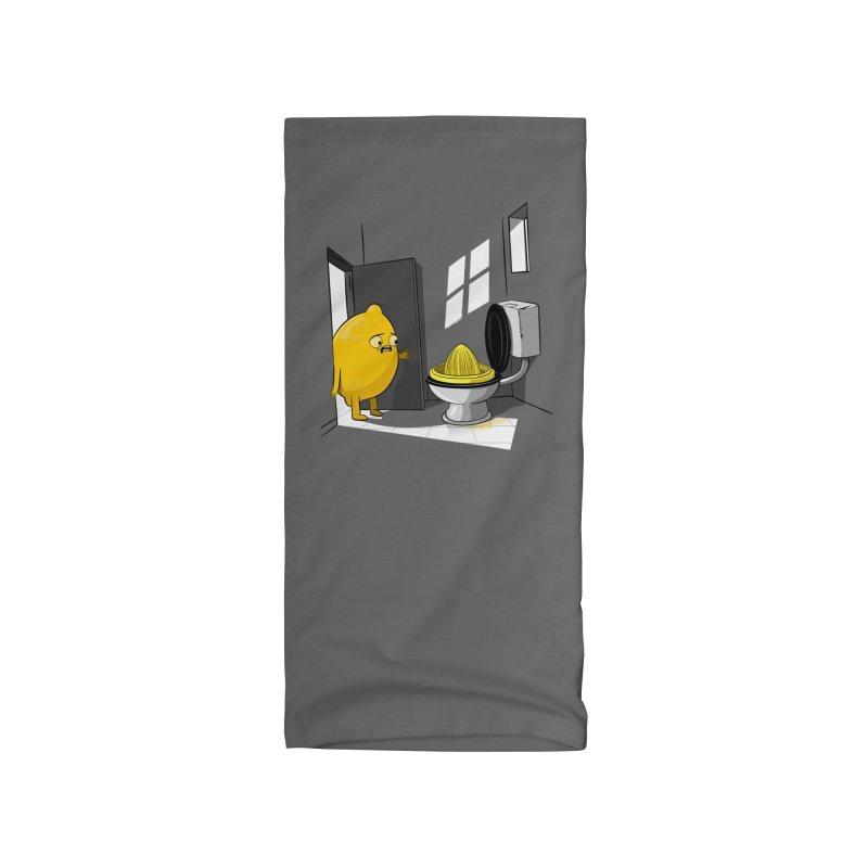 Lemon Accessories Neck Gaiter by