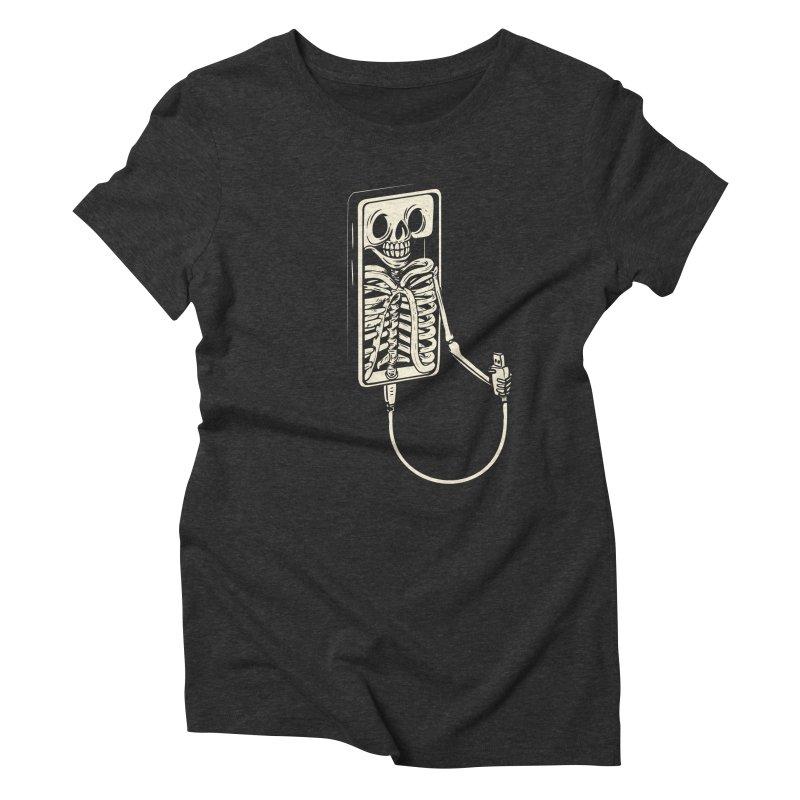 OK Google ! Women's T-Shirt by