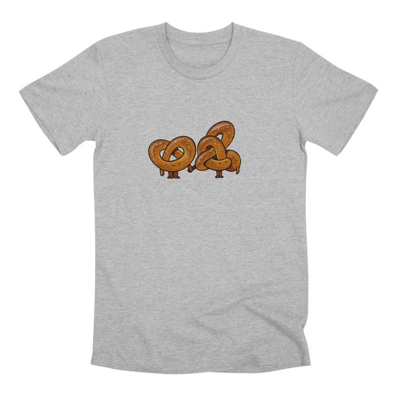 Perfect love Men's T-Shirt by
