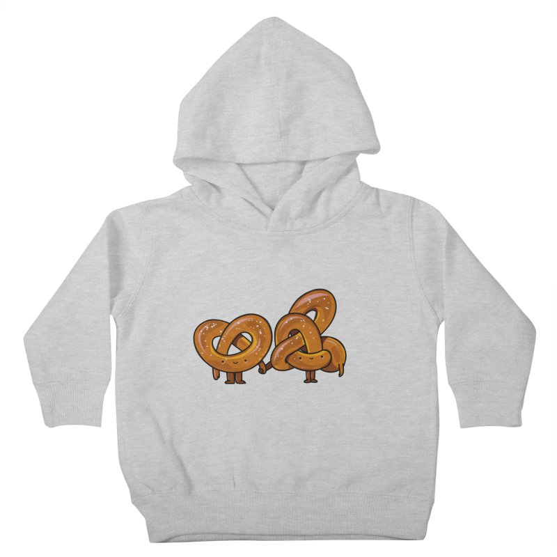Perfect love Kids Toddler Pullover Hoody by