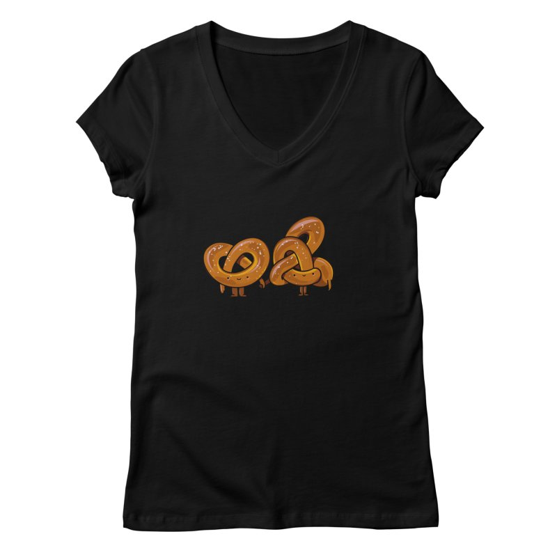 Perfect love Women's V-Neck by