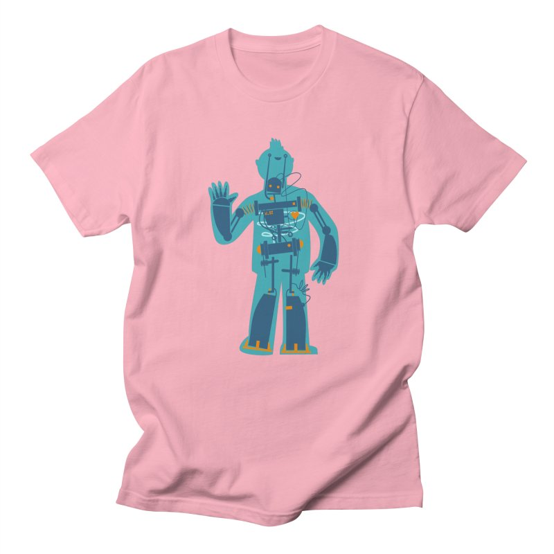 Bait Men's Regular T-Shirt by