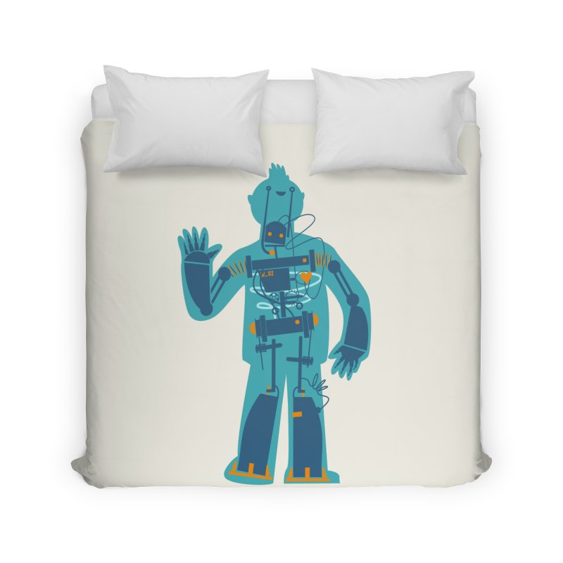 Bait Home Duvet by