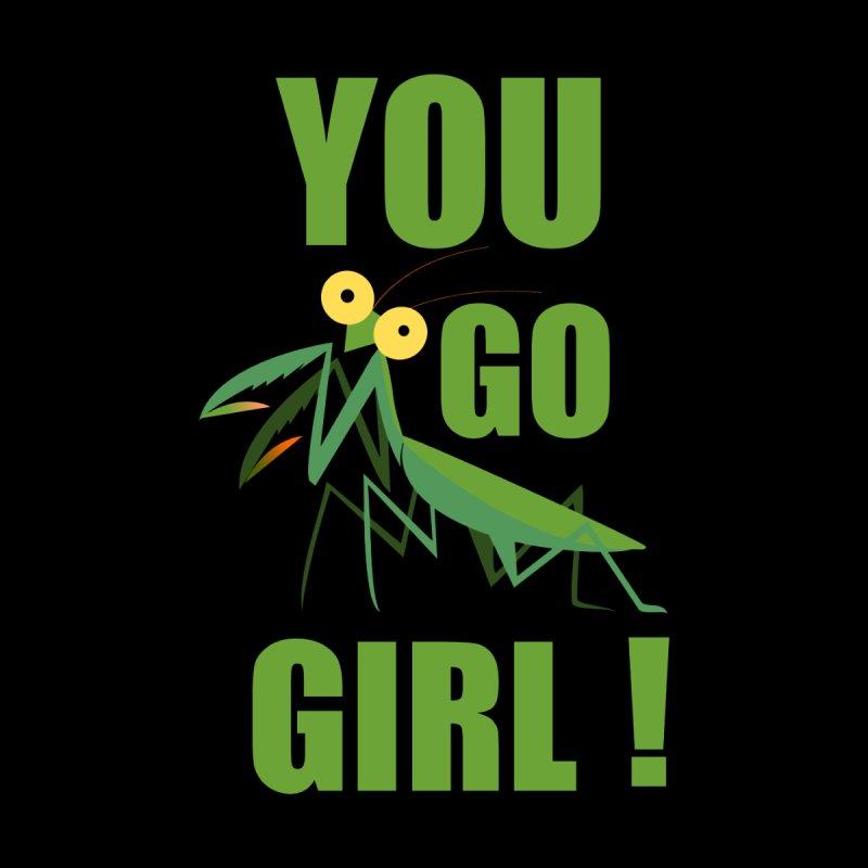 you go ! Women's T-Shirt by