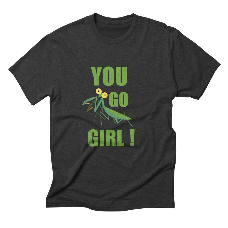 you go ! Men's T-Shirt by