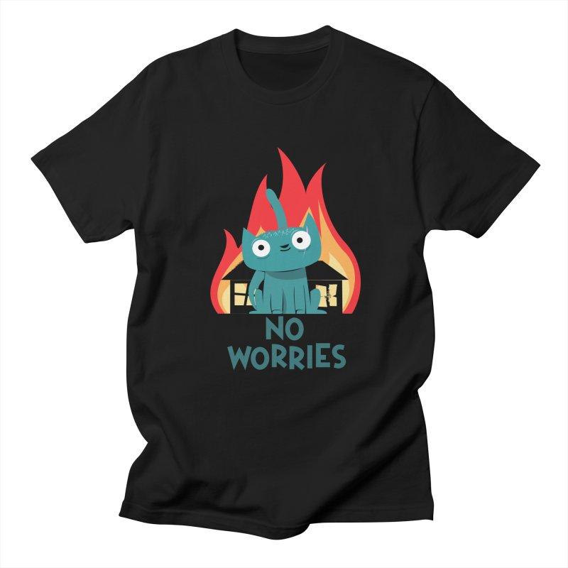 No worries   by weoos02's Artist Shop