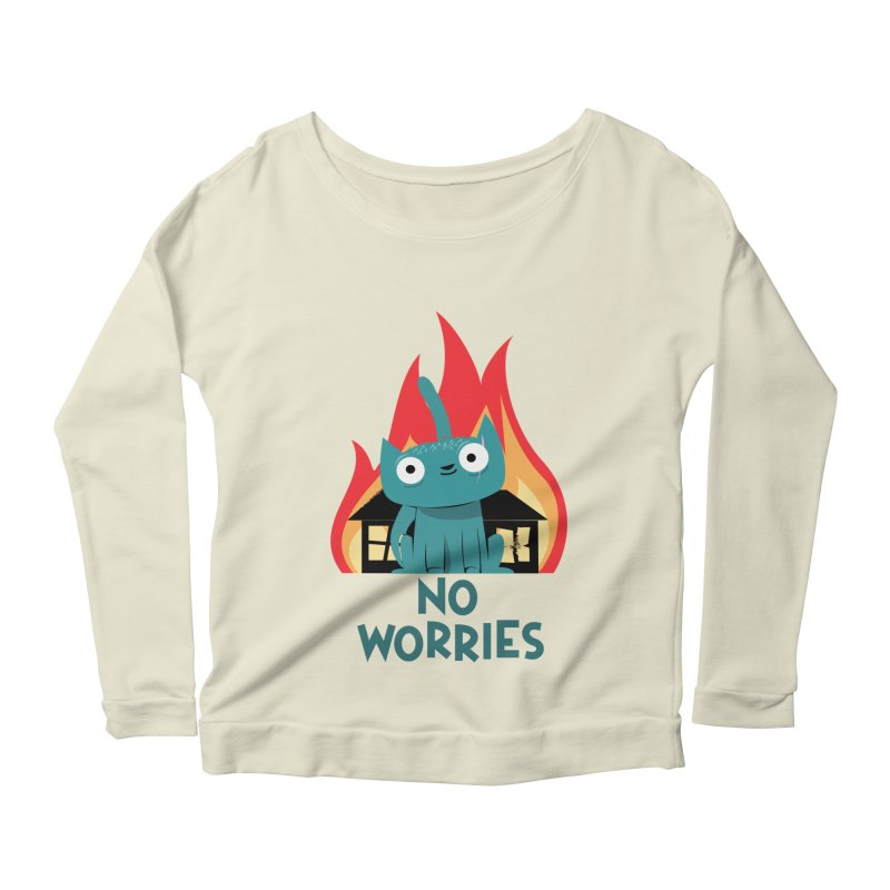 No worries   by weoos02's Artist Shop