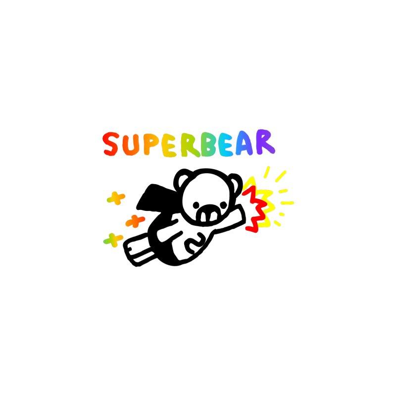 superbear Men's T-Shirt by