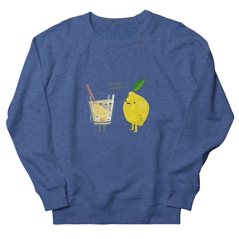 Lemonade Men's Sweatshirt by