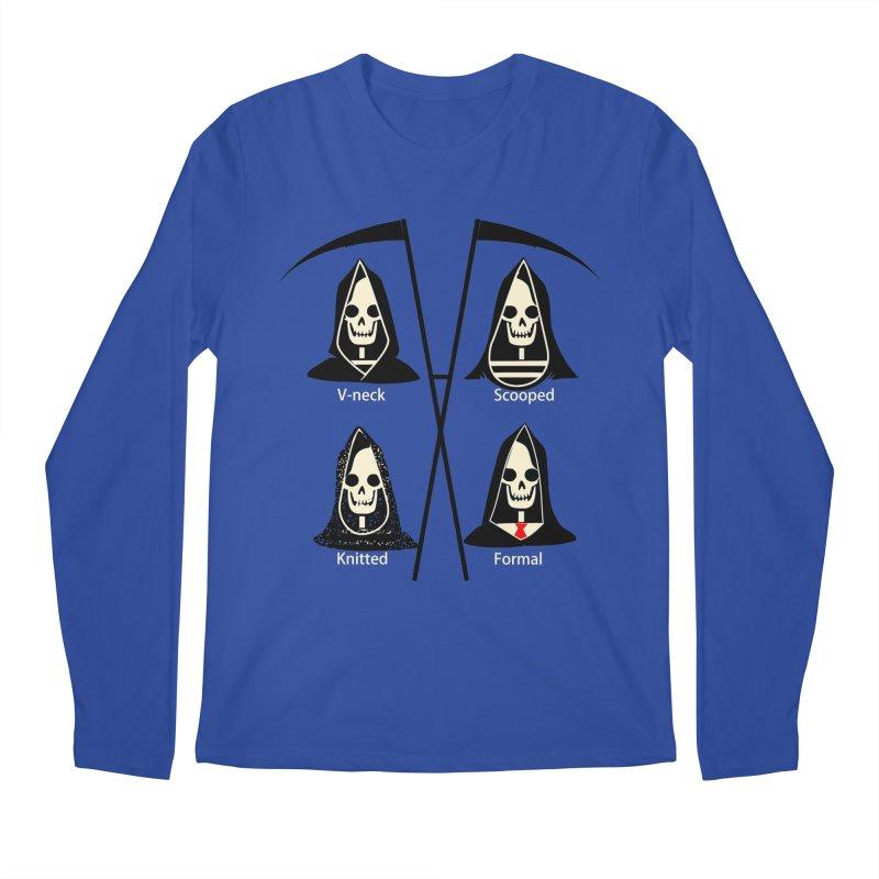 Dress for success Men's Longsleeve T-Shirt by weoos02's Artist Shop