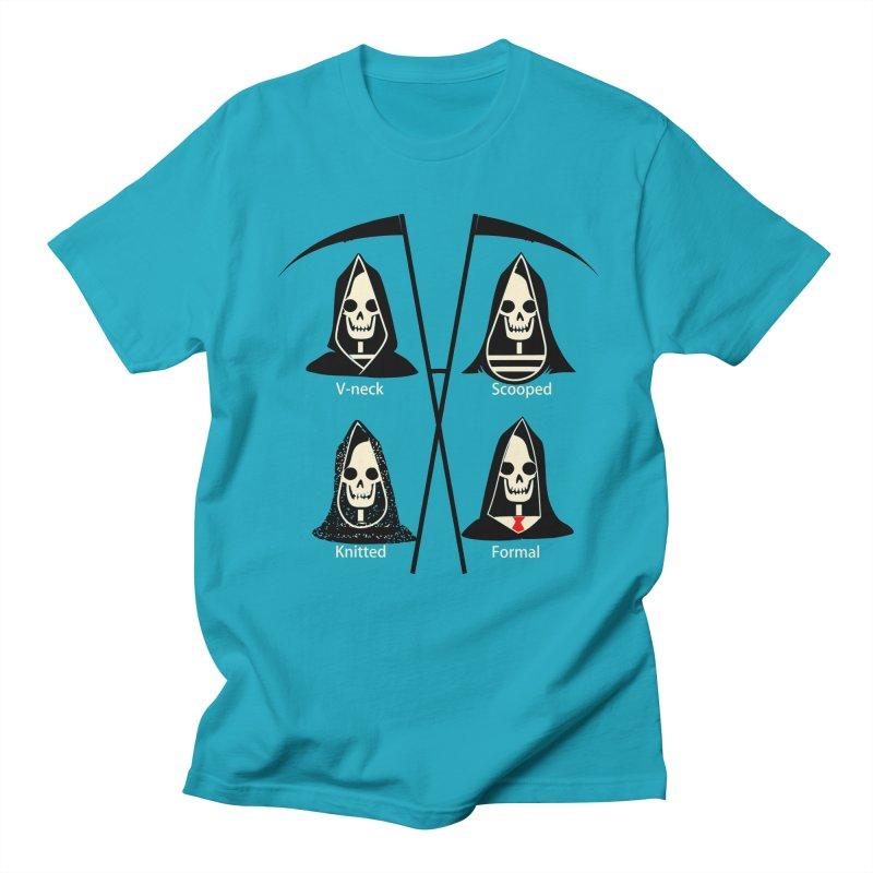 Dress for success Men's T-shirt by weoos02's Artist Shop
