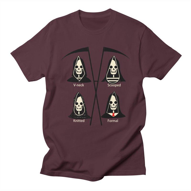 Dress for success Men's Regular T-Shirt by