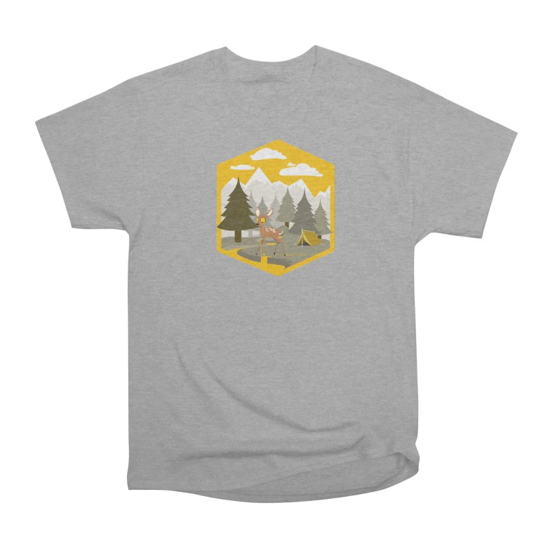 Yellowstoned Men's  by
