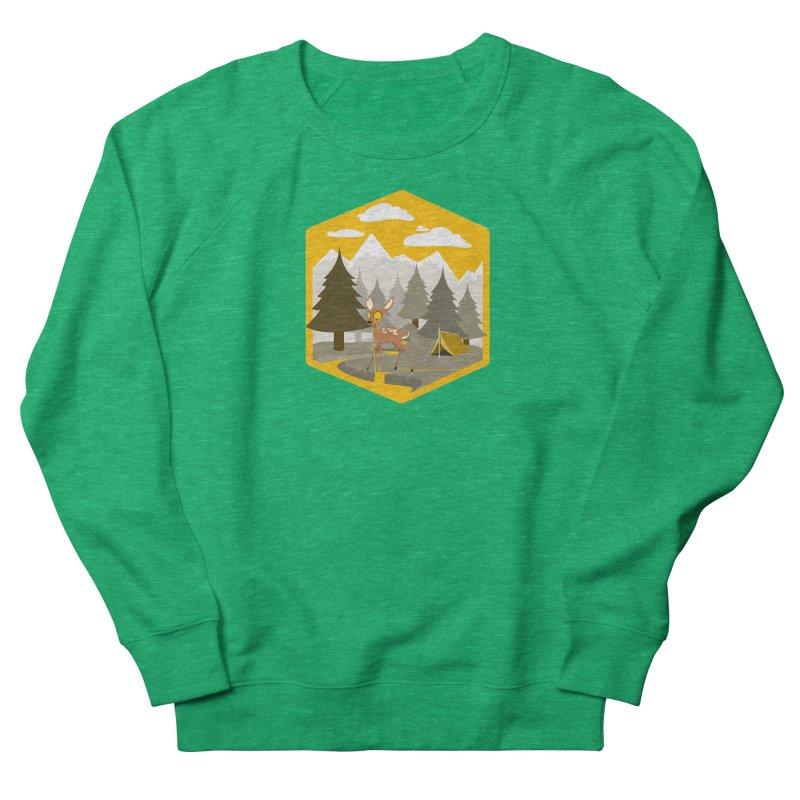 Yellowstoned Men's Sweatshirt by