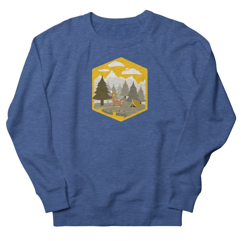 Yellowstoned Men's Sweatshirt by