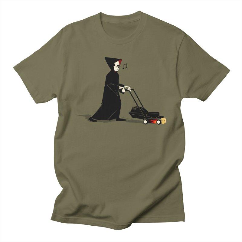 Upgrade Men's T-shirt by weoos02's Artist Shop