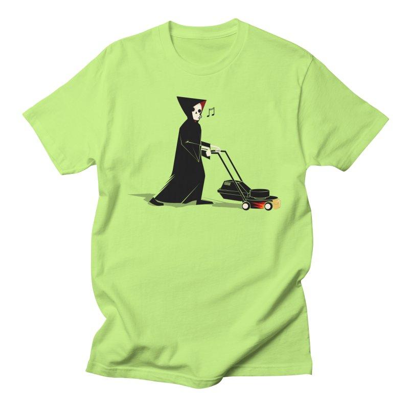 Upgrade Men's Regular T-Shirt by