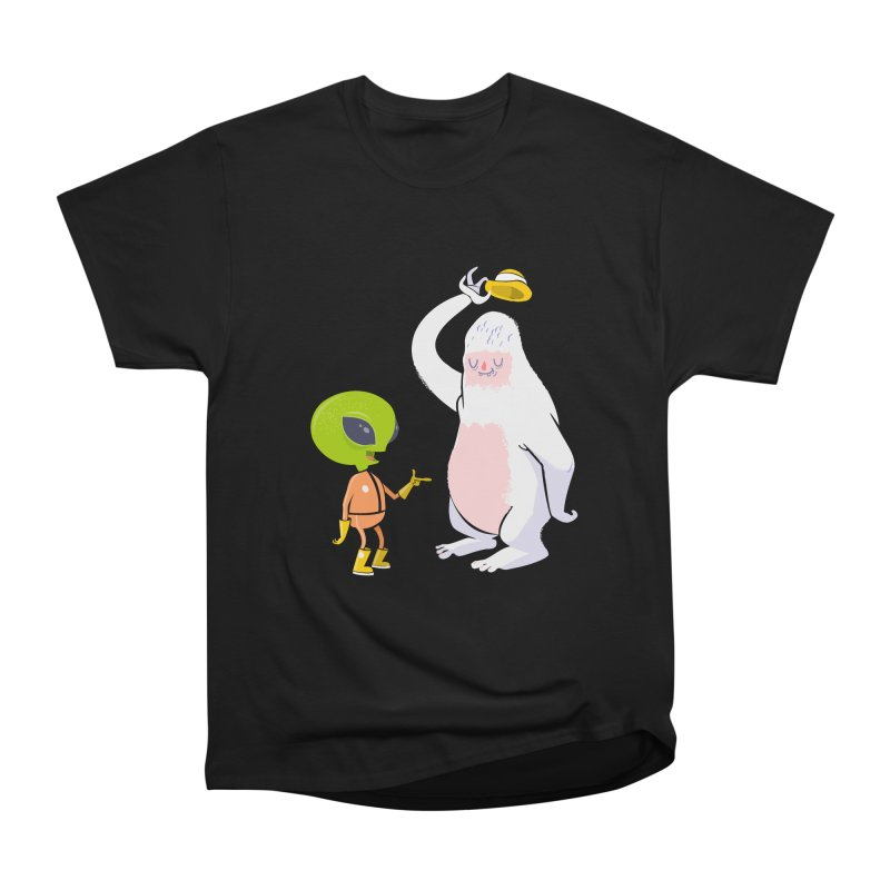 The incredibles Men's Heavyweight T-Shirt by