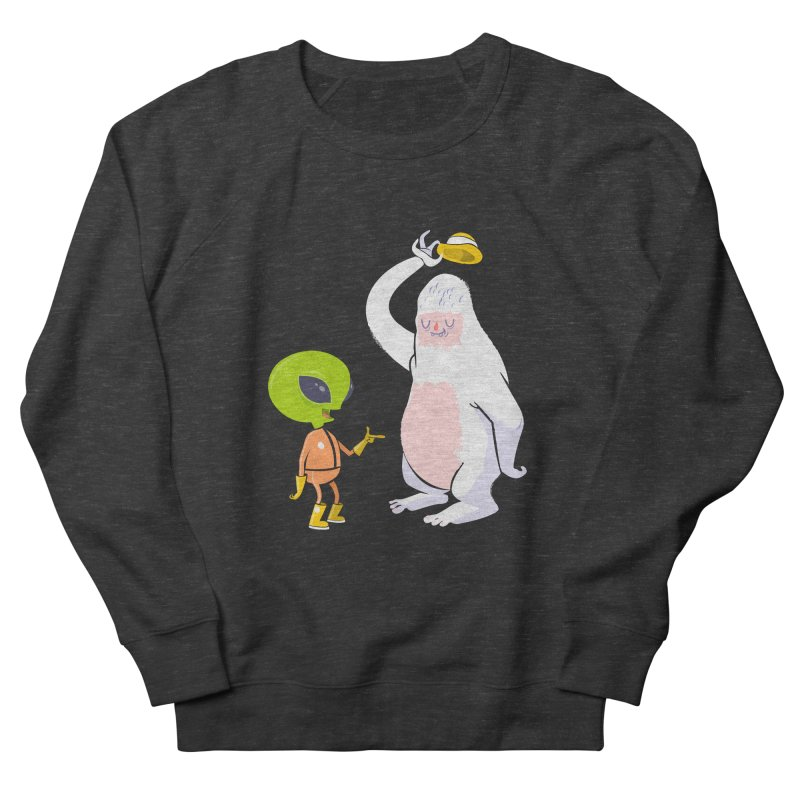 The incredibles Women's French Terry Sweatshirt by