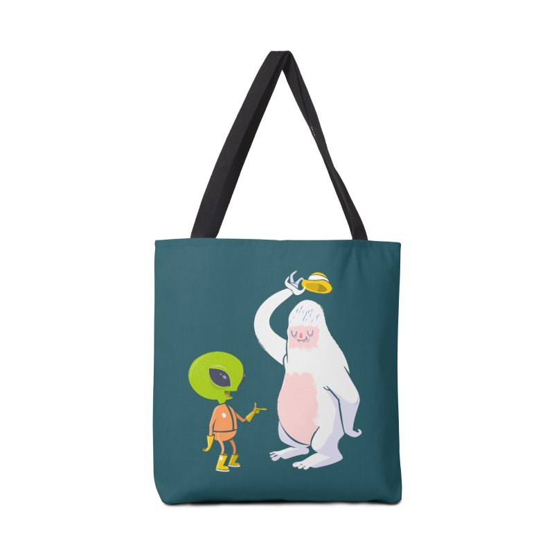 The incredibles Accessories Bag by