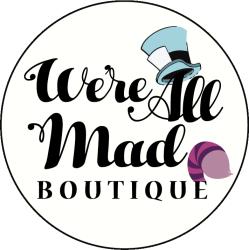 wereallmadboutique Logo