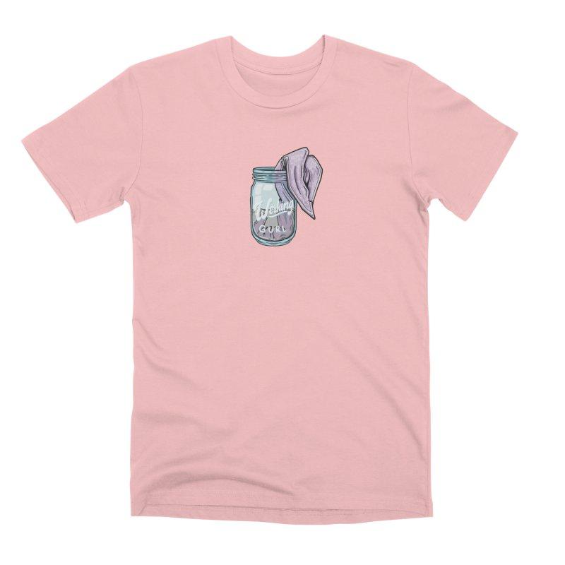 Werking Gurl Mason Jar Unisex T-Shirt by Werking Gurl
