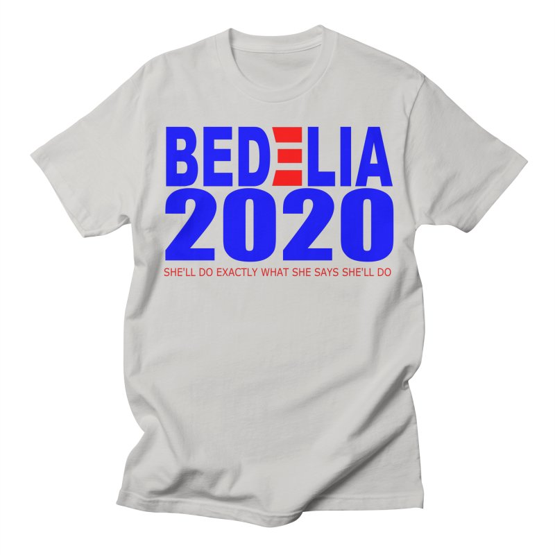 Bedelia 2020 Men's T-Shirt by Wessel Guitars and Amplifiers Merch Shop