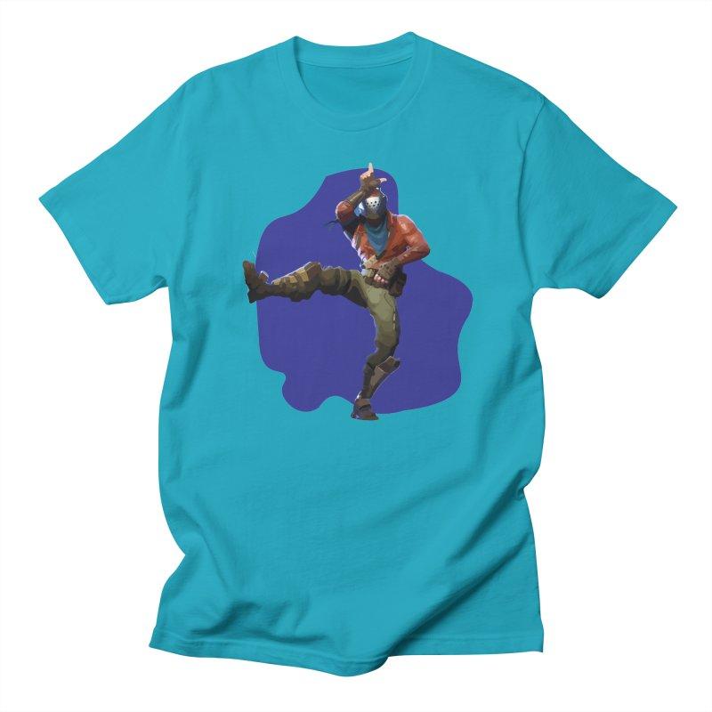 Take the L Men's T-Shirt by Westergaard Design Studio