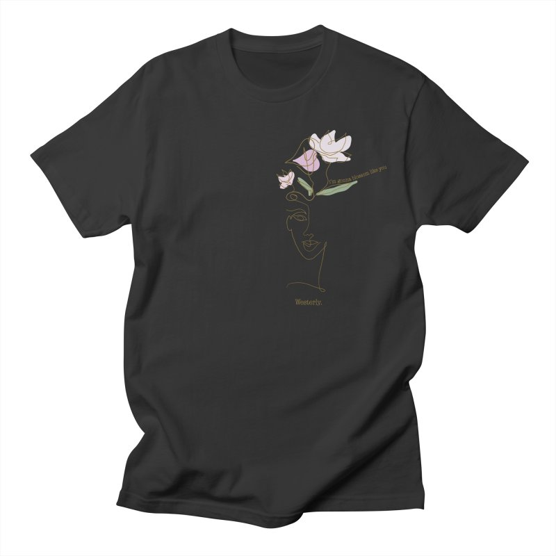 Blossom Men's T-Shirt by Westerly Merch