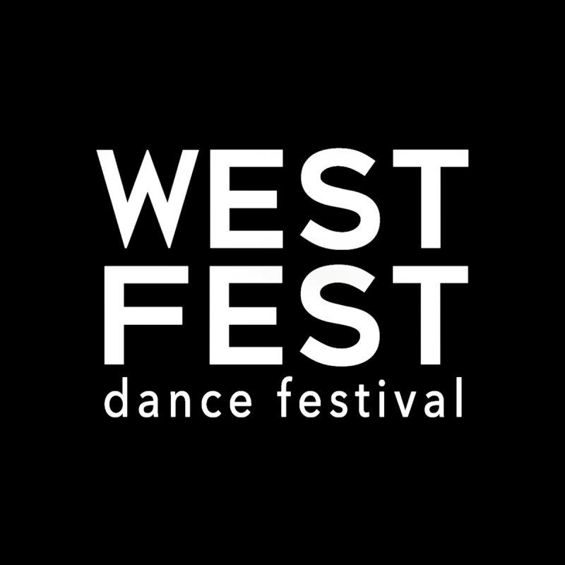 WestFest Logo White Women's Tank by WestFest's Artist Shop
