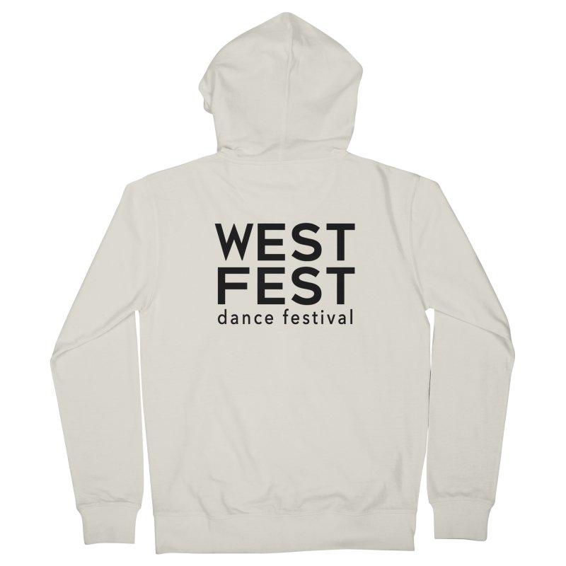 Men's None by WestFest's Artist Shop