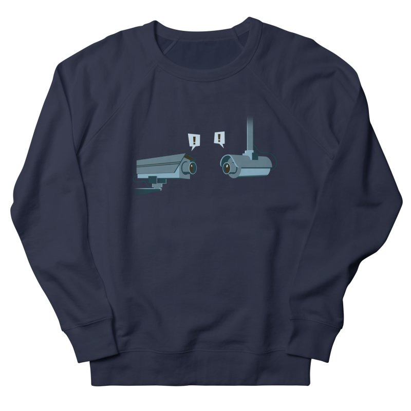 a close encounter with the same kind Men's Sweatshirt by westhill's Artist Shop
