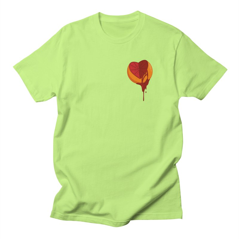 Sweet Bitter Love Men's Regular T-Shirt by westhill's Artist Shop